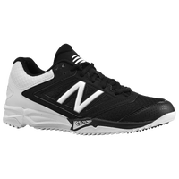 New Balance 4040v1 W Turf - Women's - Black / White