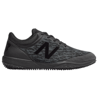 New Balance 4040v5 Turf - Men's - Grey / Black
