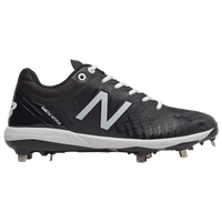 New Balance 4040v5 Metal Low - Men's - Black