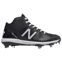 New Balance 4040v5 Metal Mid - Men's - Black