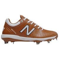 New Balance 4040v5 Metal Low - Men's - Orange
