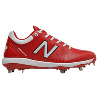 New Balance 4040v5 Metal Low - Men's - Red