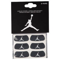 Jordan Eyeblack Stickers - Black / White