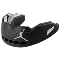 Jordan Hyperflow Mouthguard - Adult - Black / White