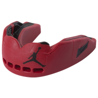 Jordan Hyperflow Flavored Mouthguard - Men's - Red / Black