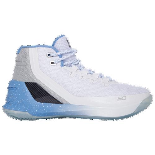 Under Armour Boys' Grade School UA Curry 3 Basketball Shoes To7B74p9U