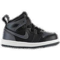new style b0714 901ee Jordan AJ 1 Mid - Boys' Toddler