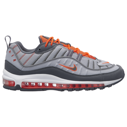 17ac3a6029 ... foot locker cf67e 9fa82; release date nike air max 98 mens casual shoes  grey red white 564d6 308aa