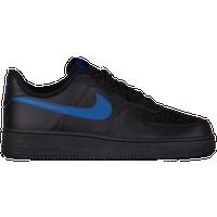 Nike Air Force Supérieure Noire Faible