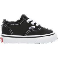 vans shoes black and white boys. vans authentic - boys\u0027 toddler black / white shoes and boys