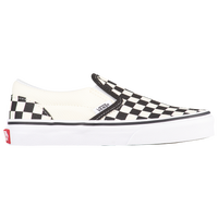 b599cb2e9c FREE Shipping. Vans Classic Slip On - Boys  Preschool - White   Black