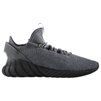 ... adidas Originals Tubular Doom Sock Primeknit - Mens - Grey  Black