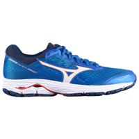 Mizuno Wave Rider 22 - Men's - Blue / White