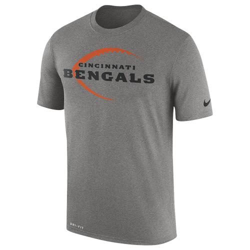Nike NFL Dri-FIT Legend Icon T-Shirt - Men s - Clothing - Cincinnati ... 47356b8a8864