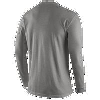 63e679d5f FREE Shipping. Nike NFL Primary Logo L S T-Shirt - Men s - Chicago Bears -