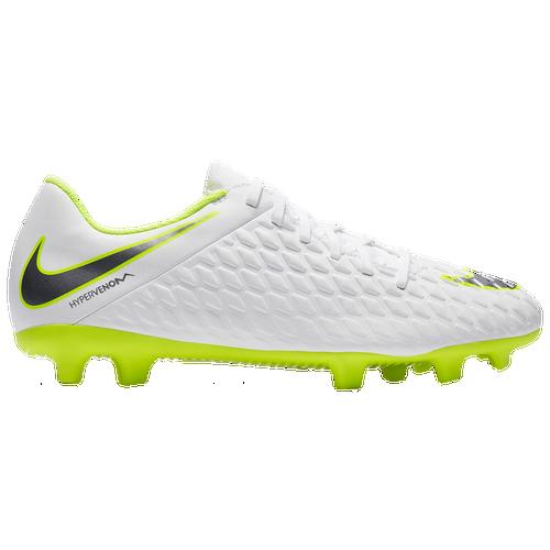 4b3b3b7cb Nike Hypervenom Phantom 3 Club FG - Men's - Soccer - Shoes - White ...