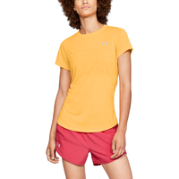 Under Armour Streaker 2.0 T-Shirt - Women's - Orange