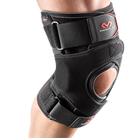 McDavid Vow Knee Wrap w/ Hinges & Straps