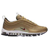 ... Nike Air Max '97 - Men's - Gold