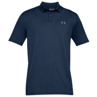 Under Armour Performance Golf Polo - Men's - Navy