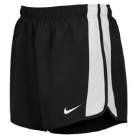 Nike Team Anchor Shorts - Men's - Black / White