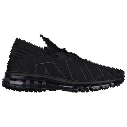 4337b77118 Nike Air Max Flair - Men's - Casual - Shoes - Black/Anthracite