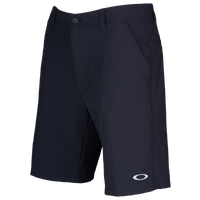 Oakley Take Pro Shorts - Men's - All Black / Black