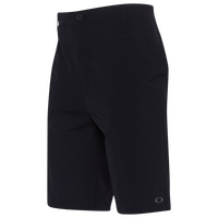 Oakley Take Pro Golf Shorts - Men's - All Black / Black
