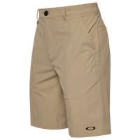 Oakley Take Pro Golf Shorts - Men's - Tan