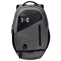 Under Armour Hustle Backpack 4.0 - Grey / Black