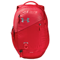 Under Armour Hustle Backpack 4.0 - Red