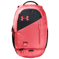 Under Armour Hustle Backpack 4.0 - Pink