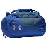 Under Armour Undeniable X-Small Duffel - Blue