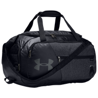 Under Armour Undeniable Small Duffel 4.0 - Black