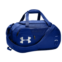 Under Armour Undeniable Small Duffel 4.0 - Blue