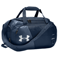Under Armour Undeniable Small Duffel 4.0 - Navy