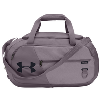 Under Armour Undeniable Small Duffel 4.0 - Purple