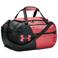 Under Armour Undeniable Small Duffel 4.0 - Pink / Black