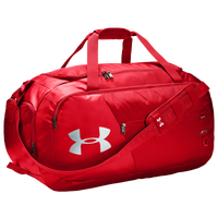 Under Armour Undeniable Large Duffel 4.0 - Red