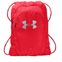 Under Armour Undeniable Sackpack 2.0 - Red
