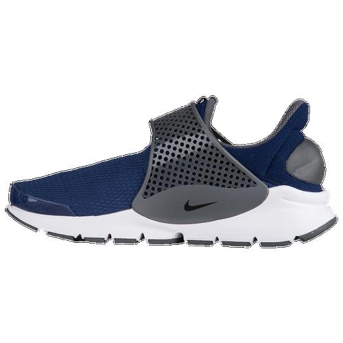 recommande la sortie Footlocker en ligne Nike Chaussures Chaussettes Garçon Noir Et Blanc prix de gros yMaOcp