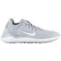 bdc465caf50 Nike Free RN 2018 - Men s - Grey   White