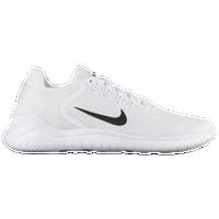 5ca76e1d1dbae Nike Free RN 2018 - Men s - White   Black