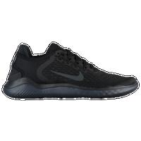 Nike Free RN 2018 - Women s - Running - Shoes - Gunsmoke Crimson  Pulse Atmosphere Grey 4b6e46378d