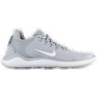 Nike Free RN 2018 - Women s - Running - Shoes - Gunsmoke Crimson  Pulse Atmosphere Grey 6cc51bbadc