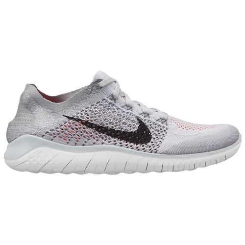 nike free flyknit men's running shoe