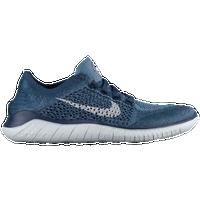 Nike Free Rn Flyknit 2018 Women S Running Shoes Crimson
