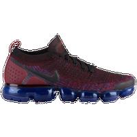 5039a72a4c3 Nike Air Vapormax Flyknit 2 - Men s - Running - Shoes - Black White ...