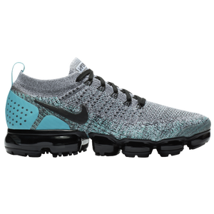 16da376021 Nike Air Vapormax Flyknit 2 - Men's - Running - Shoes - Dark Grey/Black/Wolf  Grey/Black