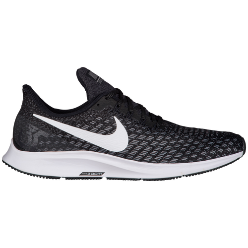 c1884f23a77 Nike Air Zoom Pegasus 35 - Men s - Running - Shoes - Black White ...